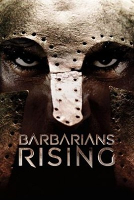 مسلسل Barbarians Rising