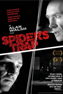 فيلم Spiders Trap 2015 كامل