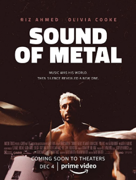 فيلم Sound of Metal 2019 مترجم