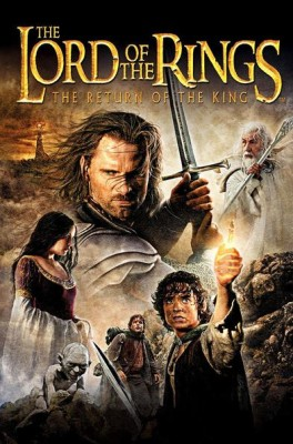 فيلم The Lord of the Rings The Return of the King كامل مترجم