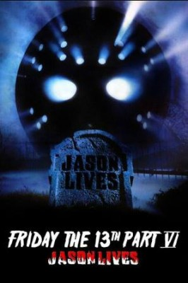 مشاهدة فيلم Jason Lives Friday the 13th Part VI 1986 مترجم