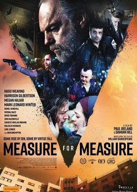 فيلم Measure for Measure 2019 مترجم