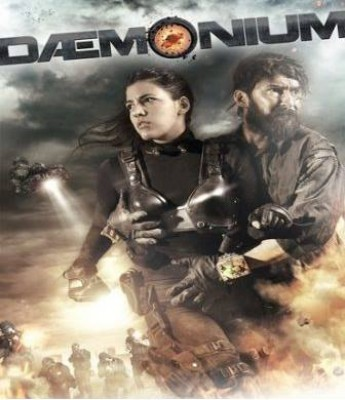 فيلم Daemonium Soldier of the Underworld مترجم