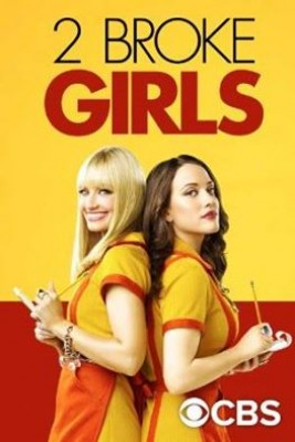 مسلسل 2Broke Girls الموسم 6