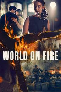 مسلسل World On Fire الموسم 1
