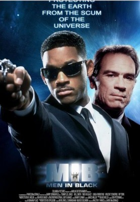فيلم Men In Black كامل مترجم