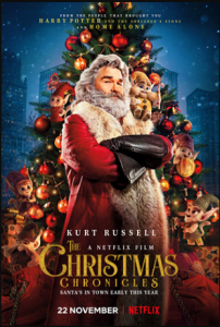 فيلم The Christmas Chronicles 1 مترجم