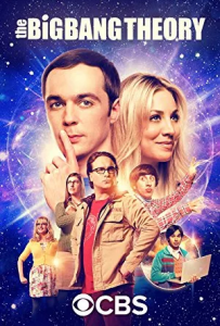 مسلسل The Big Bang Theory الموسم 11