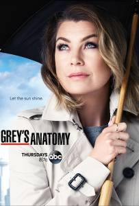 مسلسل Greys Anatomy الموسم 16
