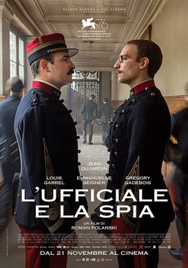 فيلم An Officer and a Spy 2019 مترجم