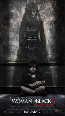 مشاهدة فيلم The Woman in Black 2 Angel of Death مترجم