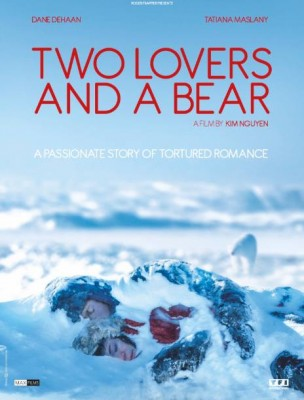 فيلم Two Lovers and a Bear 2016 كامل