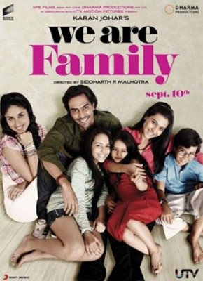 فيلم We Are Family مترجم HD