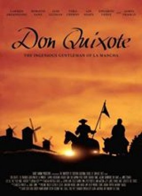 فيلم Don Quixote The Ingenious Gentleman of La Mancha مترجم