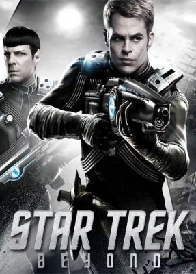 فيلم Star Trek Beyond 2016 بجودة HD