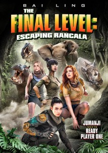 مشاهدة فيلم The Final Level Escaping Rancala 2019 مترجم