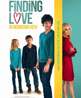 فيلم Finding Love in Mountain View 2020 مترجم