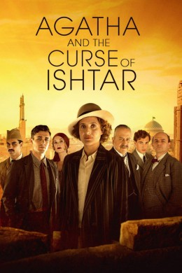 فيلم Agatha and the Curse of Ishtar 2019 مترجم
