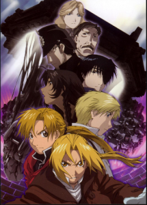 مشاهدة فيلم Fullmetal Alchemist The Conqueror of Shamballa 2005 مترجم