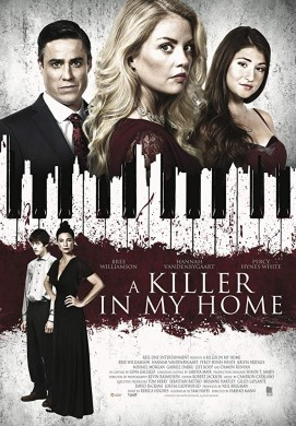 فيلم A Killer in My Home 2020 مترجم