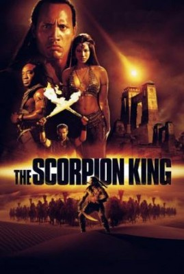 فيلم The Scorpion King كامل