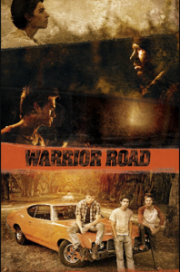 فيلم Warrior Road 2017 مترجم BluRay
