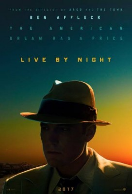 فيلم Live by Night 2016 كامل HD