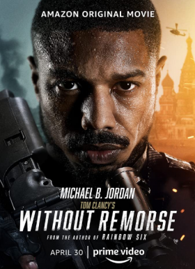 فيلم Without Remorse 2021 مترجم