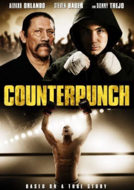 فيلم Counterpunch 2019 مترجم