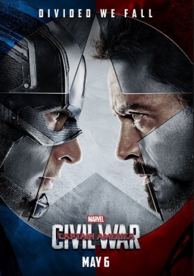 فيلم Captain America Civil War 2016 مترجم HD