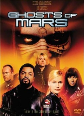 فيلم Ghosts of Mars كامل