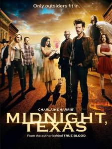 مسلسل Midnight Texas