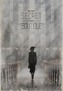 مسلسل Secret Boutique