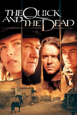 فيلم The Quick and the Dead كامل