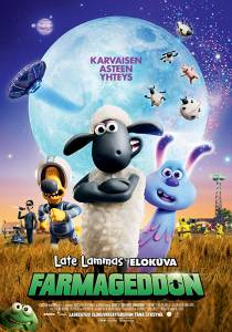 مشاهدة فيلم A Shaun the Sheep Movie Farmageddon 2019 مترجم