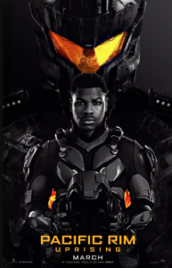 فيلم Pacific Rim Uprising 2018 كامل