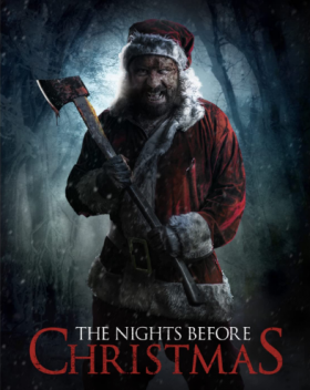 فيلم The Nights Before Christmas 2019 مترجم