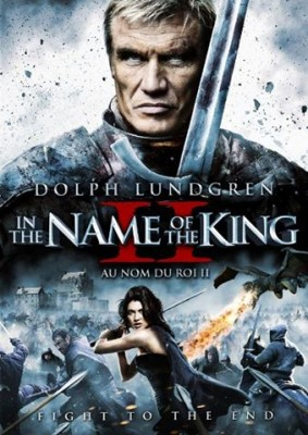 مشاهدة فيلم In the Name of the King Two Worlds مترجم