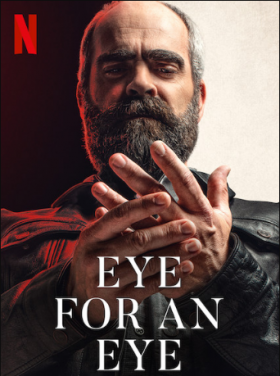 مشاخدة فيلم Eye for an Eye 2019 مترجم