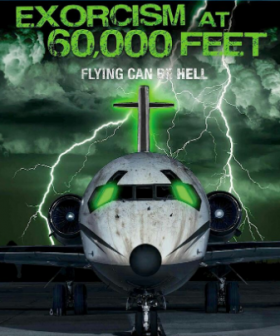 فيلم Exorcism at 60000 Feet 2019 مترجم