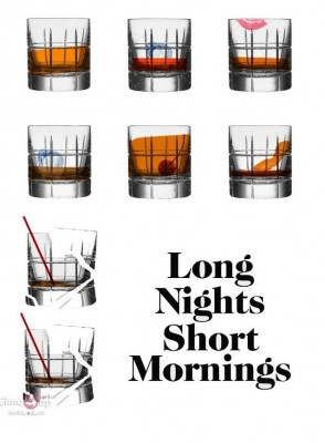 فيلم Long Nights Short Mornings 2016 مترجم