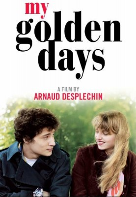 فيلم My Golden Days
