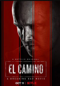 فيلم El Camino A Breaking Bad Movie 2019 مترجم