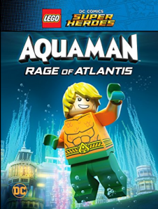 مشاهدة فيلم LEGO DC Comics Super Heroes Aquaman Rage of Atlantis 2018 مترجم