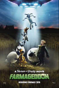مشاهدة فيلم Shaun the Sheep Movie Farmageddon 2019 مترجم