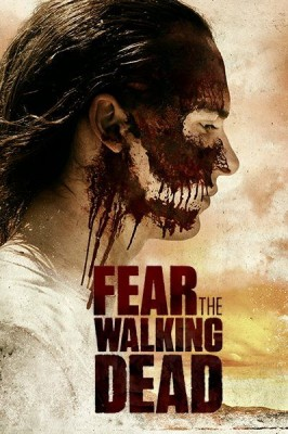 مسلسل Fear the Walking Dead الموسم 3