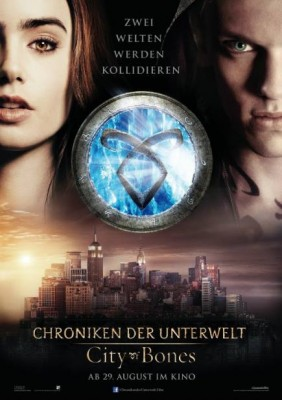 مشاهدة فيلم The Mortal Instruments City of Bones مترجم