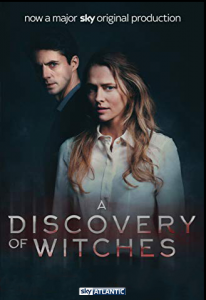 مسلسل A Discovery of Witches الموسم 1