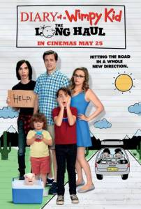 مشاهدة فيلم Diary of a Wimpy Kid The Long Haul 2017 مترجم