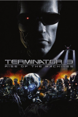 مشاهدة فيلم Terminator 3 Rise of the Machines كامل